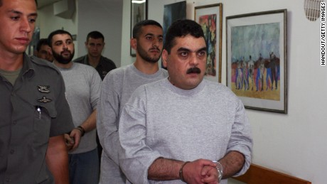 Reports: Lebanese militant killed in airstrike