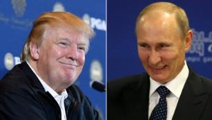 Donde & # 39; s la indignación por Rusia & # 39; s truco de la elección de Estados Unidos?