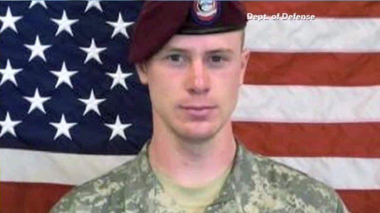 Army addresses Bowe Bergdahl's arraignment