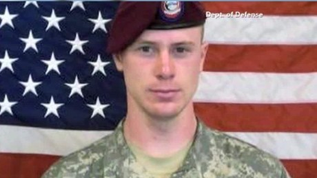 Bowe Bergdahl to be arraigned Tuesday