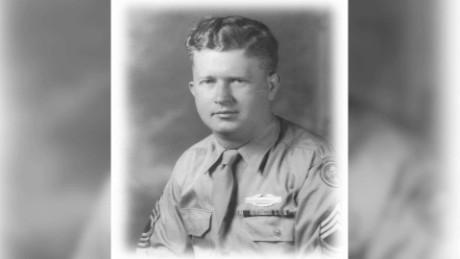 American POW WWII hero saves Jewish comrades liebermann pkg_00000408