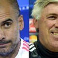 guardiola ancelotti split