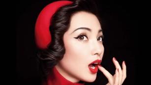 Chen Man: Is this China's Annie Leibovitz?