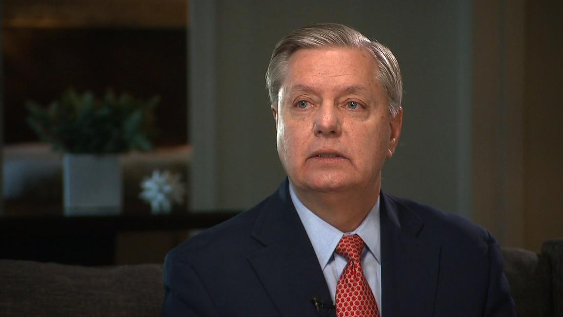 Lindsey Graham quits; GOP leaders wonder who's next ...