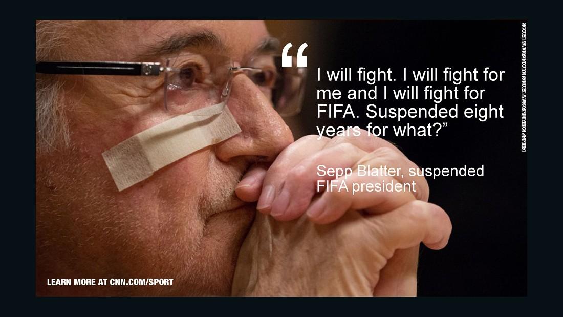 Sepp-Blatter-blast-suspende