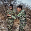 Black Mambas anti poaching South Africa