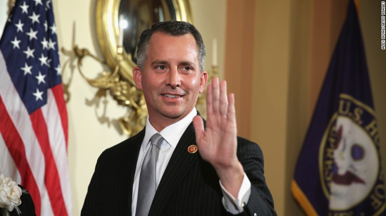Florida candidate David Jolly foreshadows Rubio race news