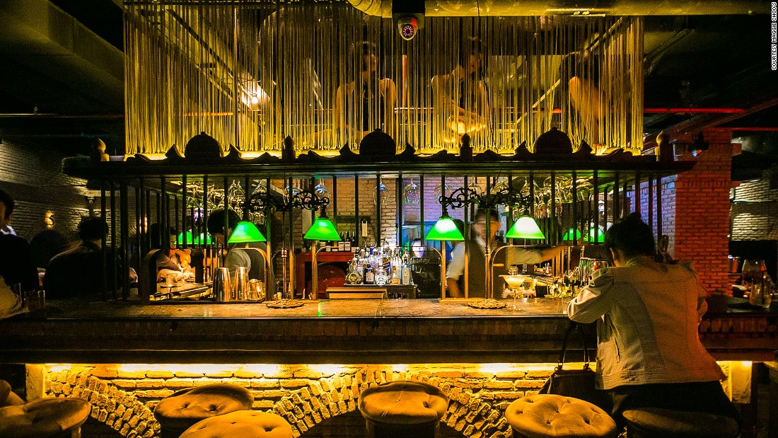 Sitting in the basement of the Novotel Fenix, Maggie Choo's brings the alluring 1930s Shanghai glamor to life. Opened in 2013, Maggie Choo's has established itself as one of the most loved watering holes in Bangkok.