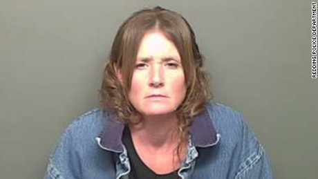 Tami Huntsman, 39, has been charged with murder and other crimes.
