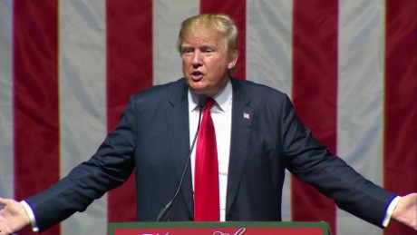 donald trump hillary rally remarks sot_00000000