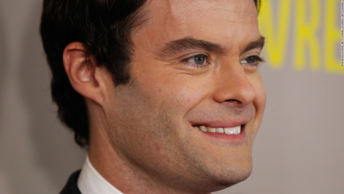 "Among the more obscure roles, comedy king Bill Hader is credited as a ""voice consultant"" for droid BB-8, along with..."