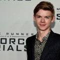 Thomas Brodie-Sangster maze runner