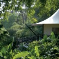 7. Four Seasons Tented Camp
