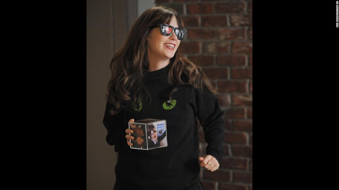 "<strong>""New Girl"" season 4</strong>: Zooey Deschanel stars as Jessica Day, a young woman who moves in with three single guys after a breakup. <strong>(Netflix)</strong> (Season 5 premiere on <strong>Hulu, iTunes</strong>)"