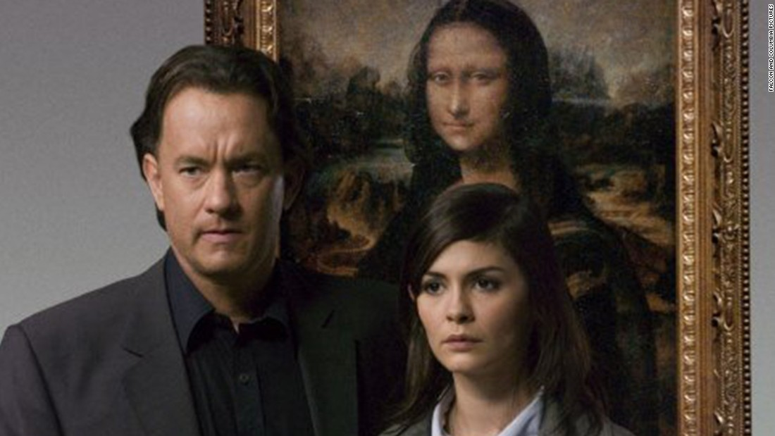 "<strong>""The Da Vinci Code""</strong>: Tom Hanks and Audrey Tautou star in this thriller based on the wildly popular novel by Dan Brown. <strong>(Amazon Prime) </strong>"