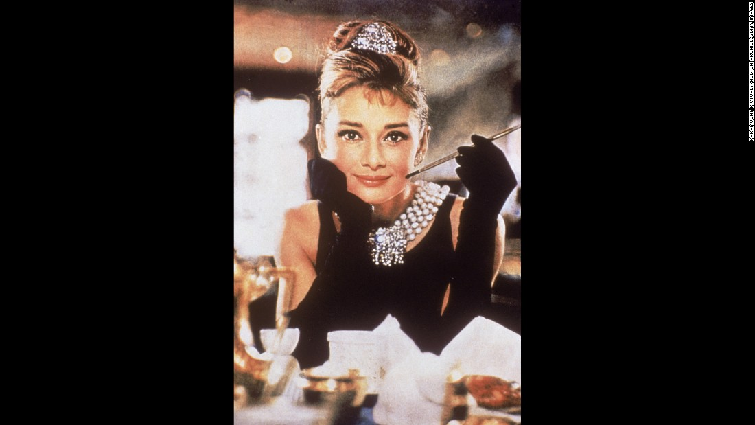 "<strong>""Breakfast at Tiffany's""</strong>: This iconic film stars Audrey Hepburn as Holly Golightly, a party girl who's not looking for love when it finds her. <strong>(Amazon Prime, Hulu) </strong>"