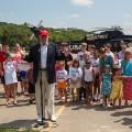 Donald Trump Iowa State Fair August 15 2015