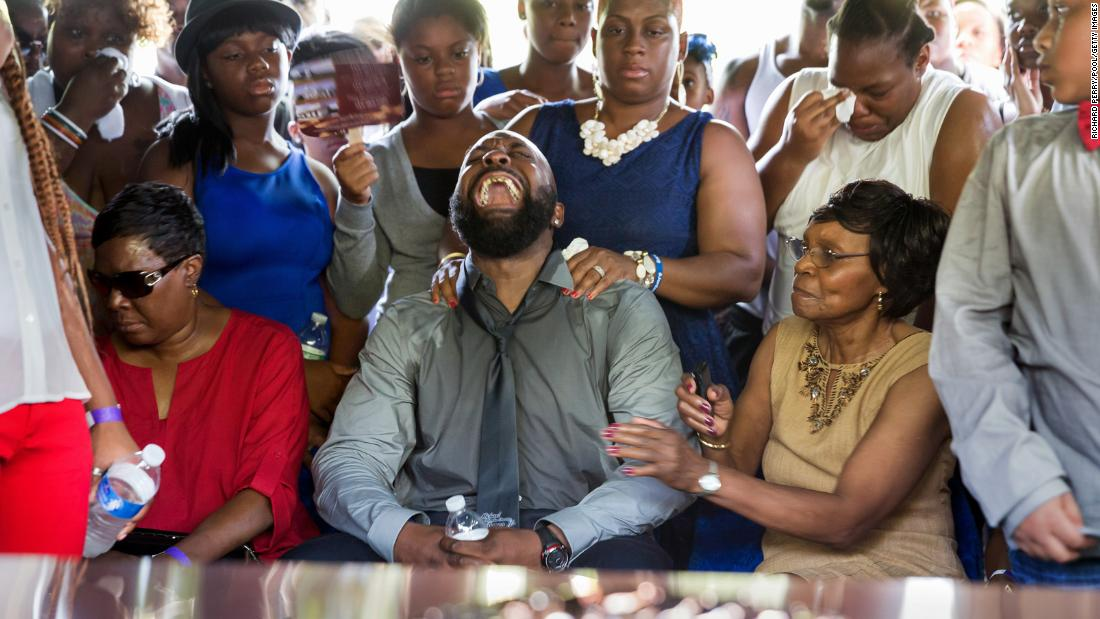 The shooting death of unarmed teen Michael Brown in August 2014 in Ferguson, Missouri, by an officer lit an existing fuse and protests engulfed the town.
