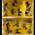 Cameroon video game Aurion fantasy