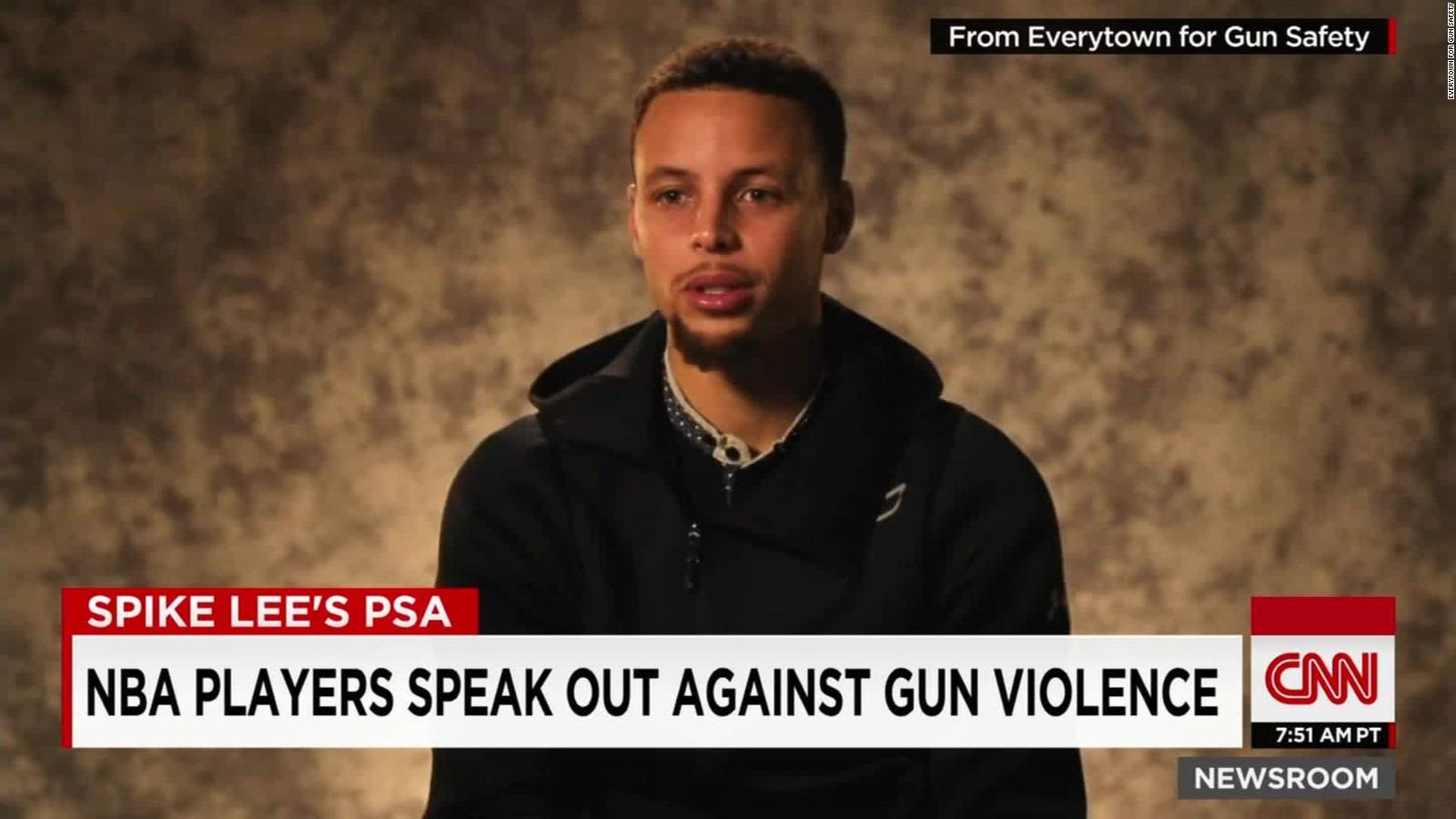 Nfl, join nba to fight gun violence (opinion)   cnn.com