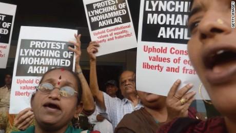 India Lynching Charges Udas LOK_00001114