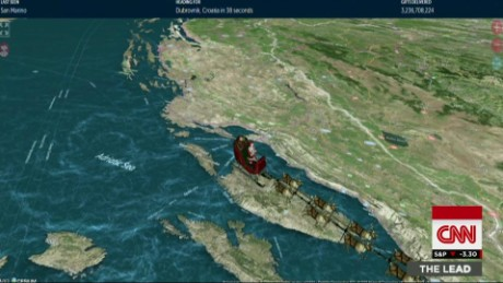 norad santa tracker where is santa lead_00010130