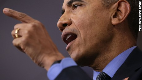 Americans divided over Obama legacy