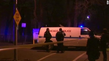 Chicago mayor orders changes in police training