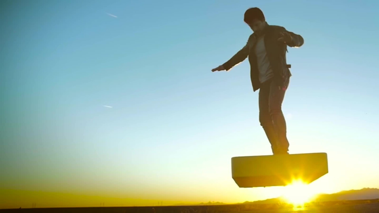 Image result for 8 real hoverboards and hoverbikes that actually hover photos