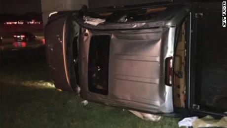 tornado truck survivor gary tucker newday_00004822