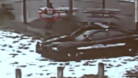 Tamir Rice shooting:  grand jury saw enhanced video