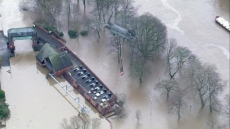 north england floods pkg damon green ITN _00023003