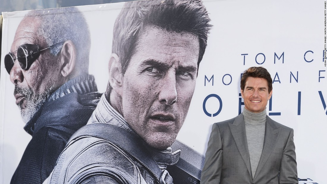 "Some of the biggest names in Hollywood are below average height and a success financially.<br /><br />From ""Top Gun"" to ""Mission Impossible,"" Tom Cruise has played many heroes. In 2012, he was Hollywood's highest paid actor, earning $75 million. In collective box office -- a barometer of star wattage -- his movies have made $3.5 billion."
