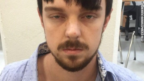 Ethan Couch, shown here while in custody in Mexico in December, has been detained since authorities escorted him back to Texas in January.