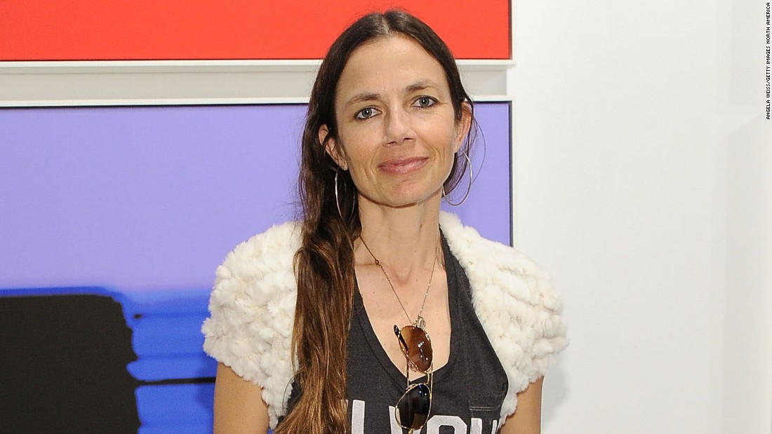 "It's hard to believe that Mallory Keaton from ""Family Ties"" is all grown up, but actress Justine Bateman celebrated her milestone birthday on February 19."