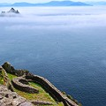 Little Skellig from Skellig Michael Co  Kerry