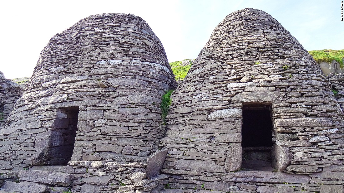 UNESCO added Skellig Michael to the World Heritage List in 1996, crediting it for illustrating the spartan existence of the first Irish Christians.