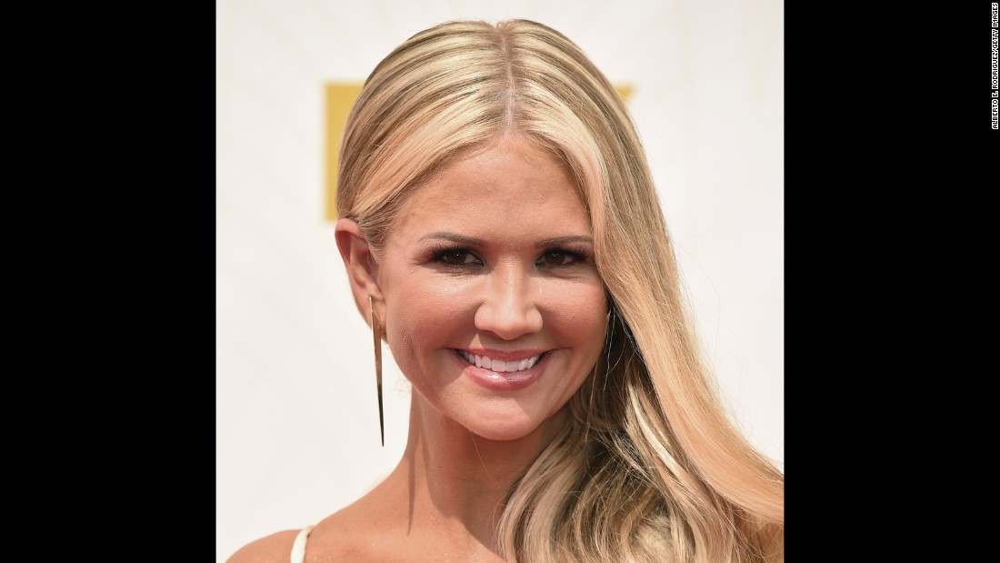 """Entertainment Tonight"" co-anchor Nancy O'Dell also celebrated her big day on February 25."