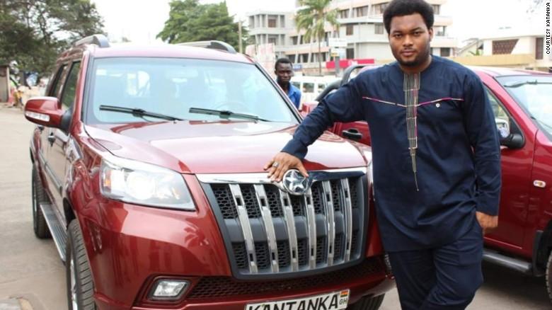 "Résultat de recherche d'images pour ""africa vehicles, african automakers, Kantaka, Kantaka"""