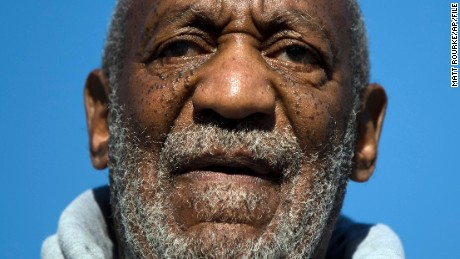 Bill Cosby: Evolution of an icon
