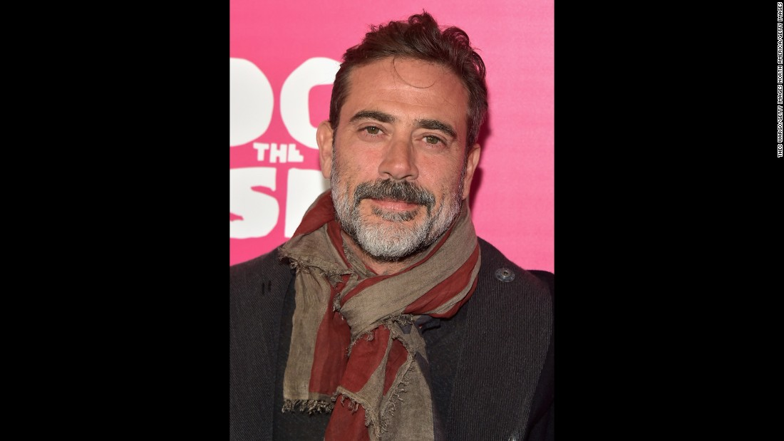 "Former ""Grey's Anatomy"" co-star Jeffrey Dean Morgan turned 50 on April 22."