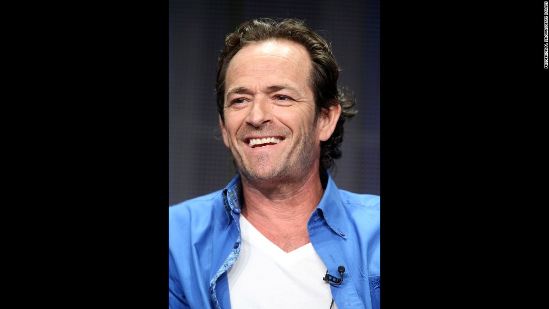 luke perry matthew perry