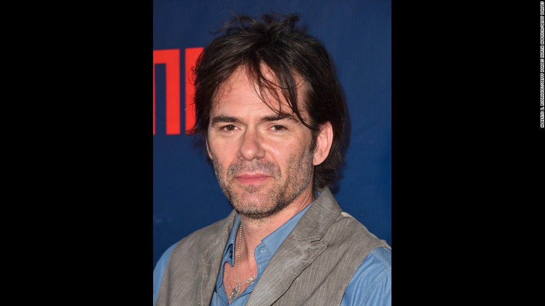 """Twilight"" co-star Billy Burke is doing the ageless thing. He celebrates on November 25."