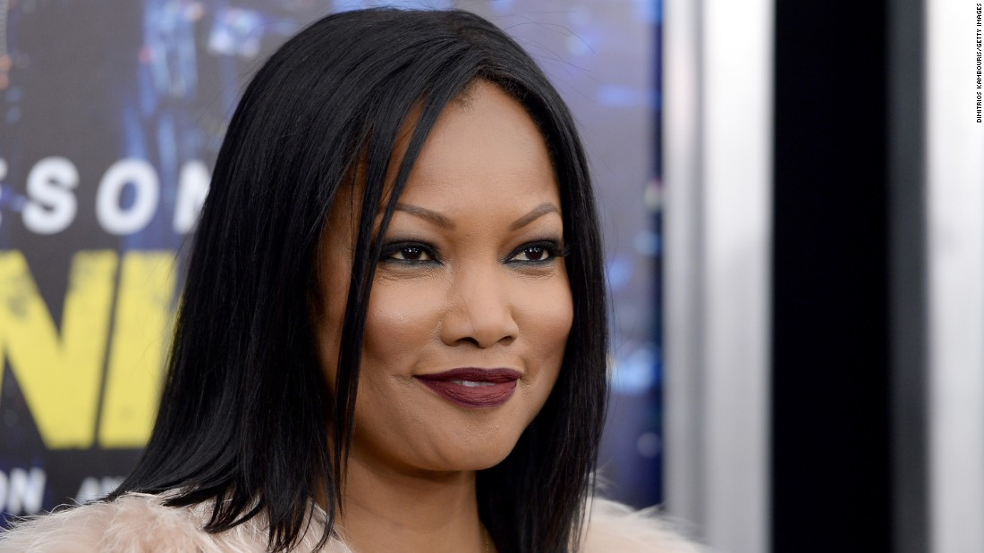 Actress Garcelle Beauvais hits the big 5-0 on November 26.