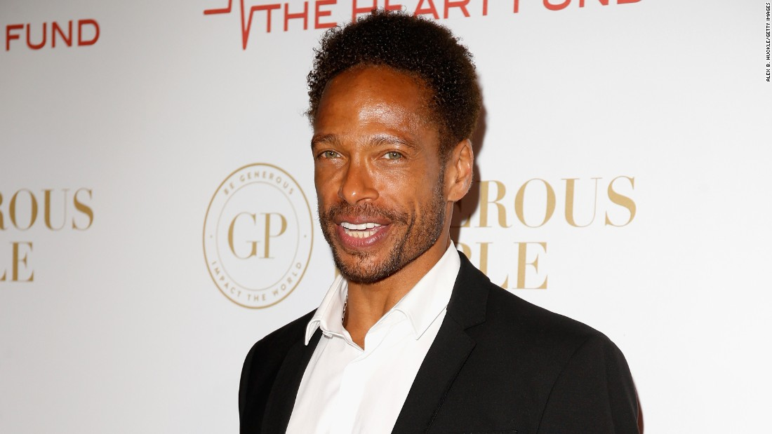 "December 11 will see former ""CSI"" co-star Gary Dourdan enjoying his 50th."
