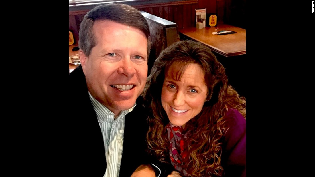 "Michelle Duggar and her husband, Jim Bob, came to fame with their large family and reality show ""19 Kids and Counting."" She turned 50 on September 13."