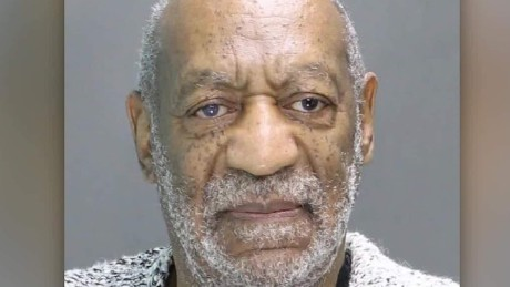 Cosby charged with felony counts of sexual assault