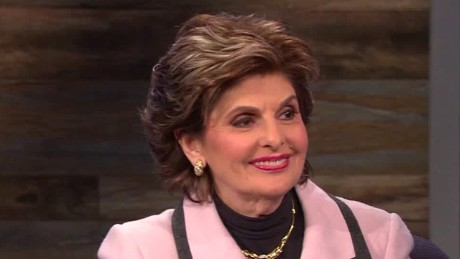 Gloria Allred on Bill Cosby arraignment