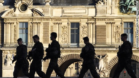 Source: ISIS plotted attacks on 5 European cities