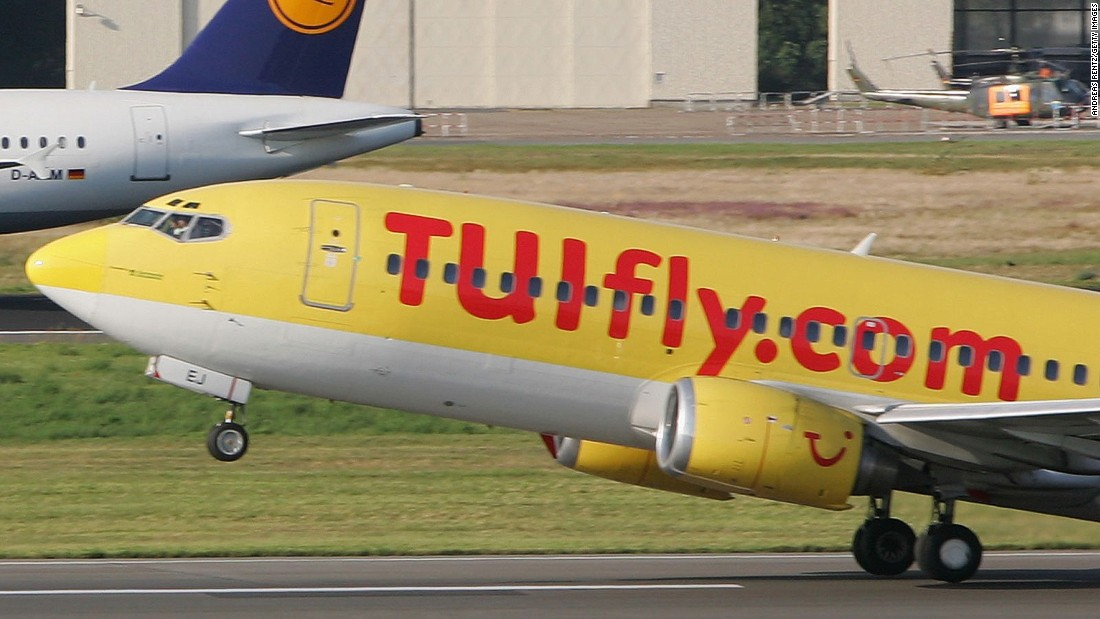 Hanover, Germany-based airline TUIfly was formed in 2007 to serve the low-cost sector and package vacation operators. It offers connections across Germany, southern Europe, northern Africa and the Middle East.